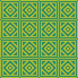 Modelo geométrico Imagen de archivo