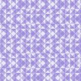 Modelo geométrico abstracto Imágenes de archivo libres de regalías