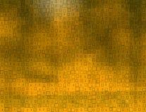 Modelo geométrico abstracto de la forma del diseño del fondo Fotos de archivo libres de regalías