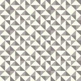 Modelo geométrico abstracto, el acolchar del remiendo Fotos de archivo