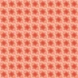 Modelo geométrico azul Imagenes de archivo