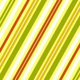 Modelo geométrico de líneas diagonales en el diseño retro del estilo de modelo rayado de papel de las materias textiles de embala stock de ilustración