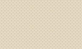 Modelo geométrico de oro 2v2, creciente inconsútil Fotografía de archivo libre de regalías