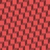 Modelo geométrico del vector inconsútil Fotografía de archivo libre de regalías