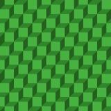 Modelo geométrico del vector inconsútil Foto de archivo
