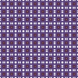Modelo geométrico en la repetición Impresión de la tela Fondo inconsútil, ornamento del mosaico, estilo étnico Imagen de archivo libre de regalías