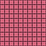 Modelo geométrico en la repetición Impresión de la tela Fondo inconsútil, ornamento del mosaico, estilo étnico Foto de archivo libre de regalías