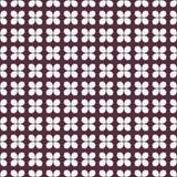 Modelo geométrico en la repetición Impresión de la tela Fondo inconsútil, ornamento del mosaico, estilo étnico Fotos de archivo libres de regalías