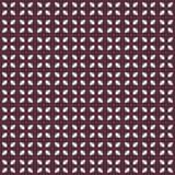 Modelo geométrico en la repetición Impresión de la tela Fondo inconsútil, ornamento del mosaico, estilo étnico Fotografía de archivo libre de regalías