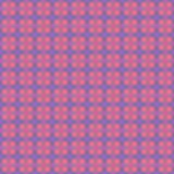 Modelo geométrico en la repetición Impresión de la tela Fondo inconsútil, ornamento del mosaico, estilo étnico Imágenes de archivo libres de regalías