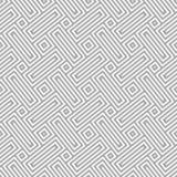 Modelo geométrico inconsútil libre illustration