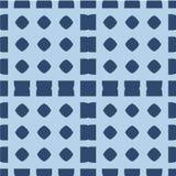 Modelo geométrico inconsútil El elemento de la impresión del diseño en la tela, papel, envolviendo Ornamento en estilo étnico Ado libre illustration