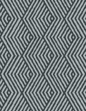 Modelo geométrico del vector inconsútil Imágenes de archivo libres de regalías