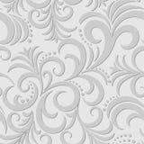 Modelo gris abstracto Imagen de archivo libre de regalías