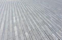 Modelo gris de los ladrillos Fotografía de archivo libre de regalías