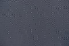 Modelo gris del carbono Imagen de archivo libre de regalías