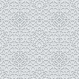 Modelo gris del cordón Imágenes de archivo libres de regalías