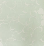 Modelo hermoso en textura del papel de la tela Imagenes de archivo