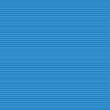 Modelo horizontal azul de las rayas libre illustration