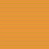 Modelo horizontal de las rayas ilustración del vector