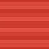 Modelo horizontal marrón de las rayas libre illustration