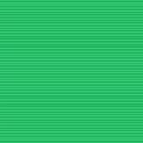 Modelo horizontal verde de las rayas ilustración del vector