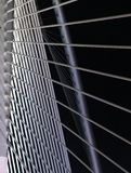Modelo III del puente Fotos de archivo libres de regalías