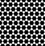 Modelo inconsútil árabe geométrico Fotografía de archivo