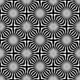 Modelo inconsútil. ilustración del vector