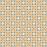 Modelo inconsútil ilustración del vector