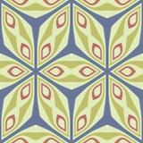 Modelo inconsútil abstracto. Foto de archivo libre de regalías