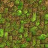 Modelo inconsútil abstracto del suelo. Foto de archivo libre de regalías