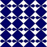 Modelo inconsútil abstracto del vector Papel pintado abstracto del fondo imagen de archivo