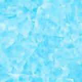Modelo inconsútil abstracto Fondo azul de la acuarela Ilustración del vector Fotos de archivo libres de regalías