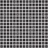 Modelo inconsútil abstracto geométrico Fotografía de archivo libre de regalías