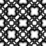 Modelo inconsútil complejo de Rhombus Foto de archivo libre de regalías