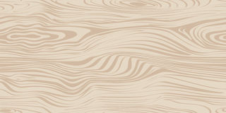 Modelo inconsútil con la textura de madera Fotos de archivo libres de regalías