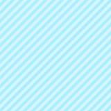 Modelo inconsútil con las líneas diagonales azules Foto de archivo libre de regalías