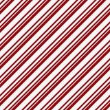 Modelo inconsútil con las rayas diagonales Fondo del vector Foto de archivo