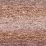 Modelo inconsútil de cobre Fotografía de archivo