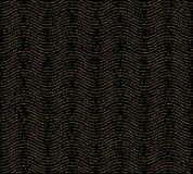 Modelo inconsútil de la onda de la textura ilustración del vector