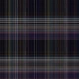 Modelo inconsútil de la tela escocesa Imagen de archivo