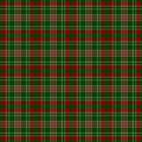 Modelo inconsútil de la tela escocesa Imágenes de archivo libres de regalías