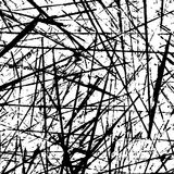 Modelo inconsútil de la textura de la pintura del vector del Grunge