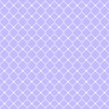 modelo inconsútil de las materias textiles de rhombuses Ilustración del Vector