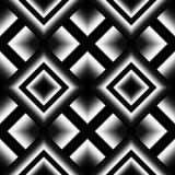 modelo inconsútil de las materias textiles de rhombuses Fotografía de archivo libre de regalías