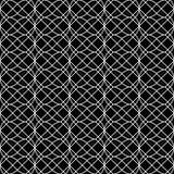 modelo inconsútil de las materias textiles de rhombuses Enrejado inusual Fondo geométrico libre illustration