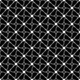 modelo inconsútil de las materias textiles de rhombuses Fondo geométrico Enrejado inusual ilustración del vector