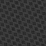 modelo inconsútil de las materias textiles de rhombuses Fondo geométrico libre illustration