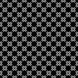 modelo inconsútil de las materias textiles de rhombuses Fondo geométrico ilustración del vector